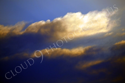 CLOUDS 00019 by Peter J Mancus