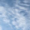 November Clouds Series #4