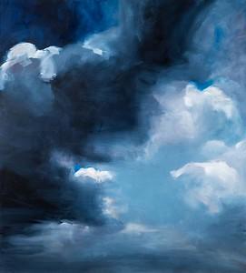 Night Cloud #2