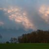 Spring Sunset  5/9/2014