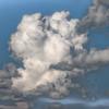 Clouds  7/22/2008