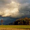 Storm Clouds 10/27/2007