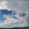 Changing weather ahead on this day. Great day for cloud photography.