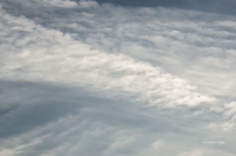 Winter Clouds 12/25/15