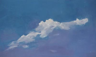 Night Cloud #21