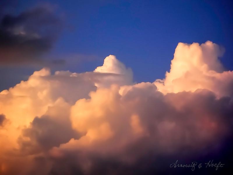 Sunset  8/10/2005