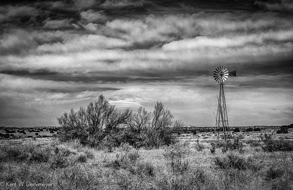 Galisteo Basin, New Mexico