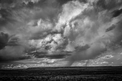 Navajo Reservation, Eastern Arizona