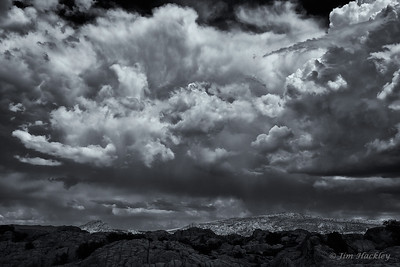 Cloud Energy