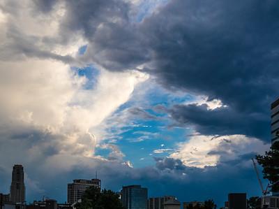 Buckhead Skyline