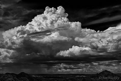 Cumulonimbus Splendor
