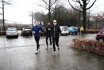Clinic sponsoren 5 van Wijchen 2012