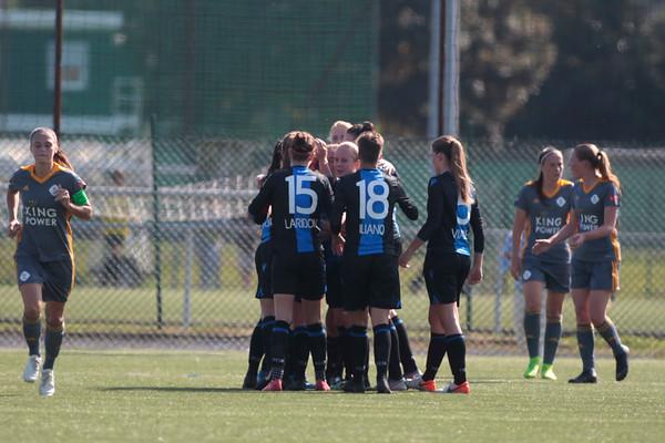 Club Brugge Vrouwen - OHL Leuven Vrouwen