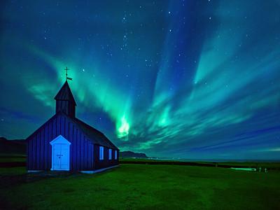 Celestial Lights #5