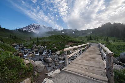 10 Bridge to Mountain