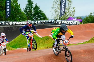 5BMX Riders