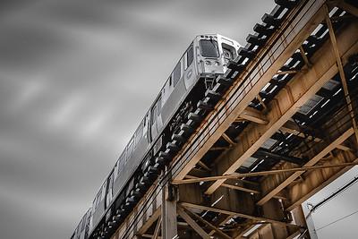 Urban Transport by Regina Krzesicki - Judge's Selection 2018-2019