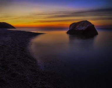 Long Island Sound - Gary Emord