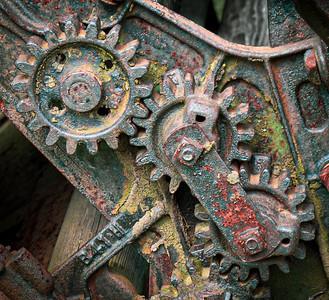 10-Gears