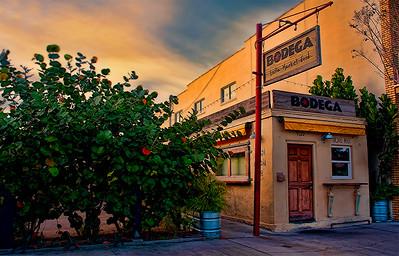 The Bodega by Glenn Gemmell