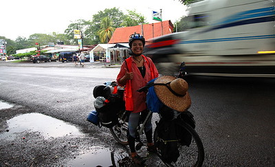 Costa Rica Travelers by Liz Johnson