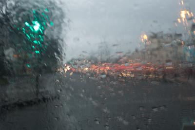 John Carroll - Rainy Evening