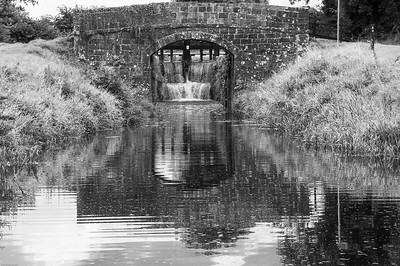 Royal Canal Bridge (Micheal McCormack)