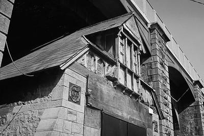 Boat House (Tony Delaney)