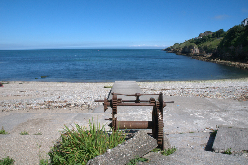 Balscadden Beach