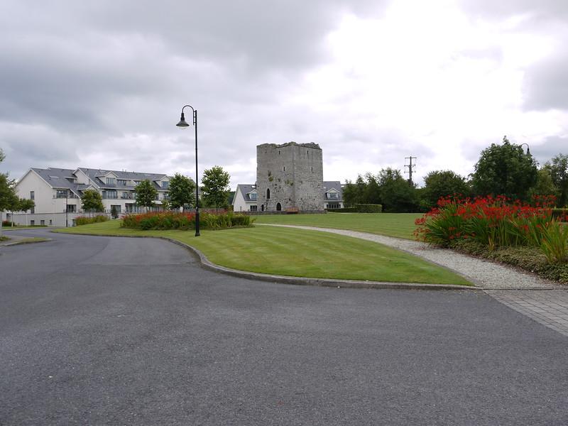 Corr Castle