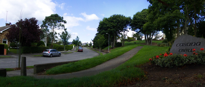 Casana View