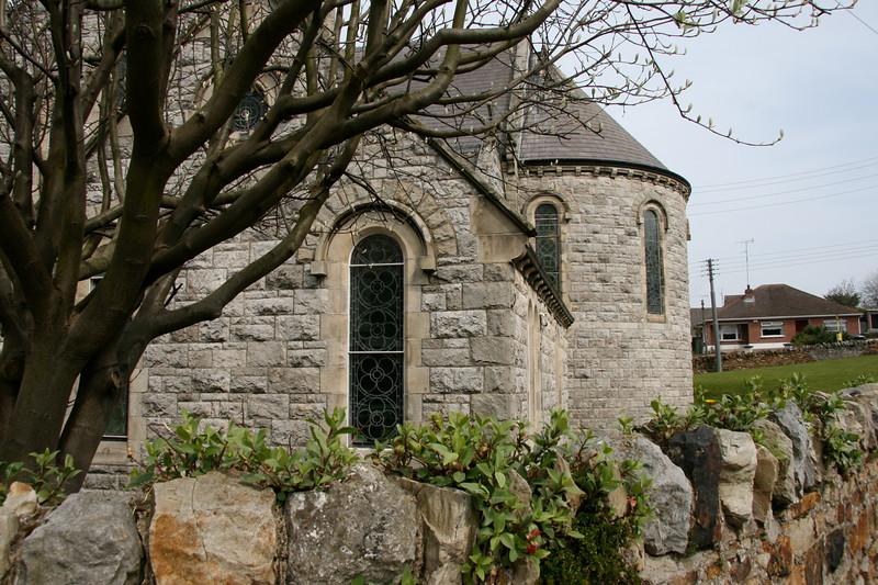 Church of The Assumpyion