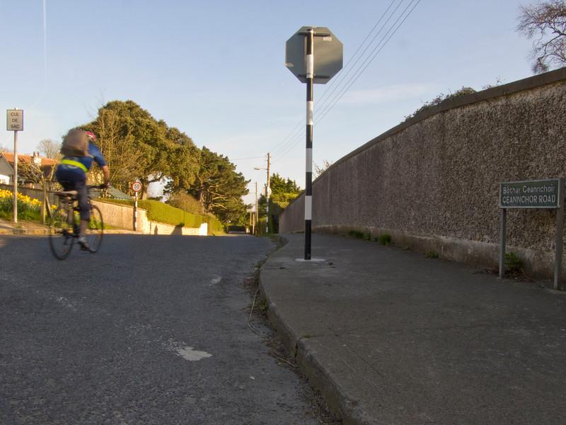 Ceanchor Road