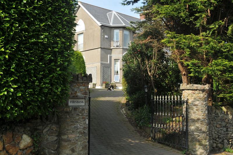 Balkill Road
