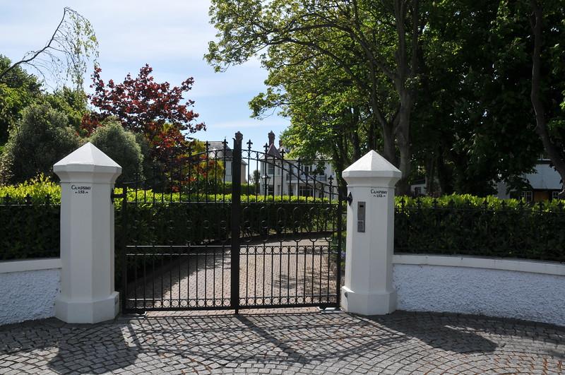 Dublin Road