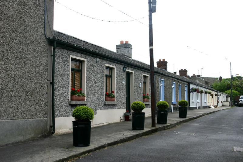 Evora Terrace