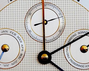 Vivion Mulcahy: Clock