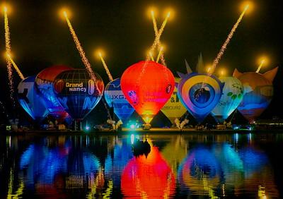 Photo 3 by Vivion M: Night Glow