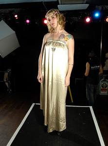 Club Fashion Whore: Designs by Icon Clothing and BabyCakes at the Brass Rail (3796 5th Ave, San Diego, CA 92103, (619) 298-2233)