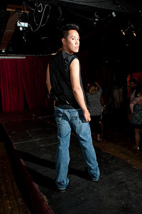 Club Fashion Whore @ Ruby Room