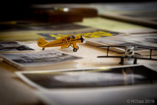 2019_0815 Hobby Airport Museum-4486