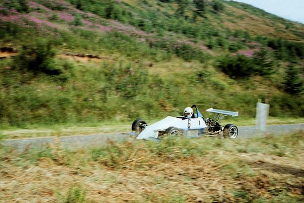 Geoffrey Harkness<br /> Auldgirth Hill Climb<br /> (1992)