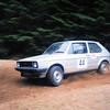 Nigel Bowers & Richard Todd<br /> Lion Stages Forest Rally