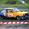 Richard Clark<br /> Stobbs Camp Rally