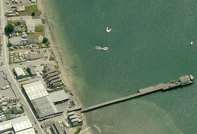 Bing Maps - Bird's Eye View D: 2006 (Copyright: Microsoft Corporation)