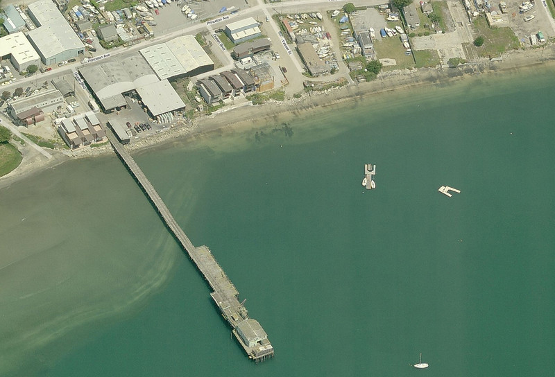 Bing Maps - Bird's Eye View A: 2006 (Copyright: Microsoft Corporation)