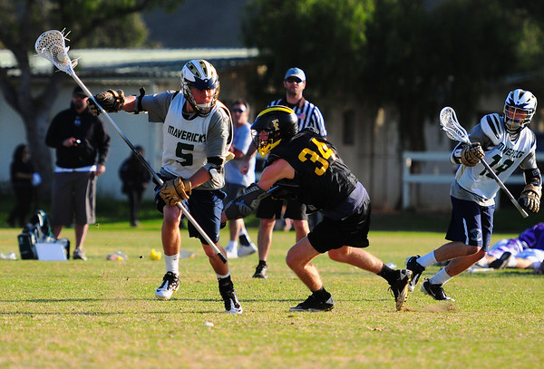Elite Day 1 Game 3 Foothill