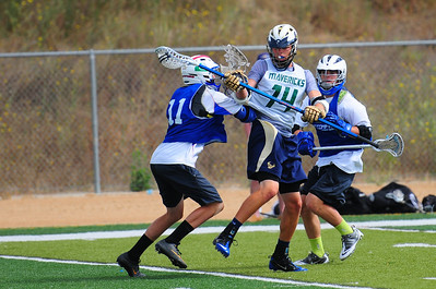 Mavericks Lacrosse Club