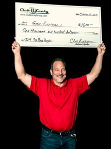 Eric Lichtman Purple Bracket Champion - TOC 9