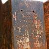 Cannon inscription